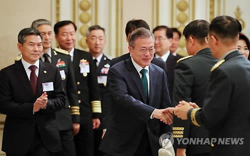 남북 軍수뇌부 핫라인 추진…내년초 군사공동위 가동 목표