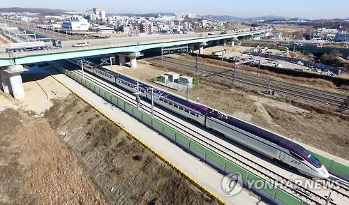 서부경남 발전 이끌 남부내륙철도 50년 만에 기적 울린다