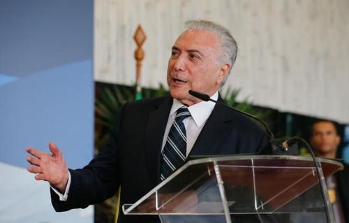 퇴임 앞둔 브라질 대통령, 특별사면 단행할듯…룰라 제외 가능성