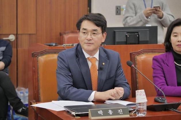 """박용진 """"유아교육의 정상화·교육개혁 위한 대장정 이제 시작"""""""