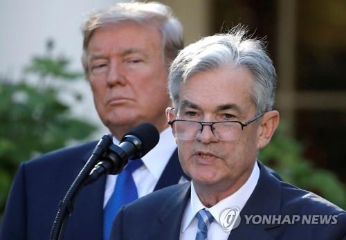 연준 올 마지막 FOMC…산적한 반대압박 속 금리인상 전망