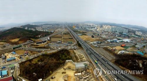100만평 개발 '용인 플랫폼시티' 토지주 재산피해 최소화