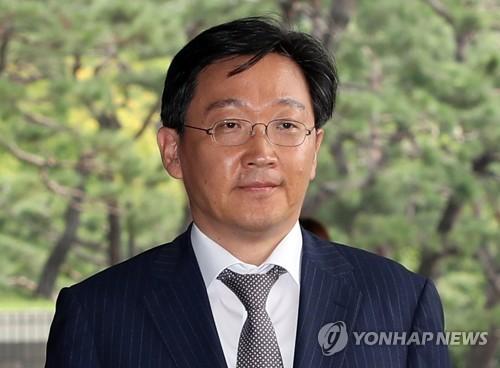 검찰, '재판거래 의혹' 김앤장 법률사무소 지난달 압수수색