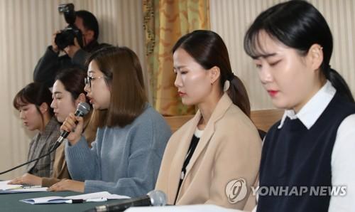 """'팀킴에 갑질 논란' 김경두 가족 """"컬링에서 물러나겠다"""""""