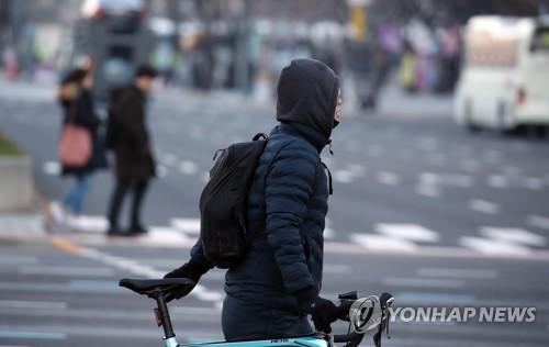 [날씨] 첫 한파주의보에 밤 사이 기온 '뚝'…서울 -5도·세종 -7도