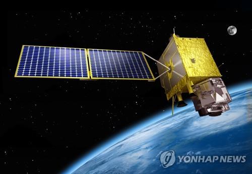 천리안 2A호 발사 '성공'…내년 7월께 기상데이터 제공 예상