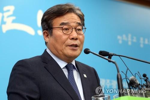 """이병훈 광주시부시장 """"광주형 일자리 협상 12월 끝내길 희망"""""""