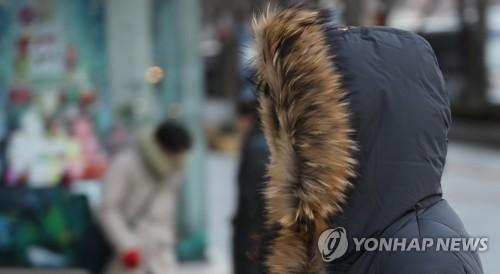 서울 두번째 한파주의보…내일 아침에도 최저기온 -11도