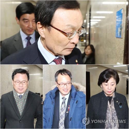 민주, 오늘 최고위서 이재명 징계 여부·선거제 개혁안 확정