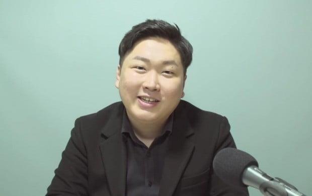 """기재부 전 사무관 """"청와대, KT&G 사장교체 지시"""" 주장. 유튜브 캡처"""