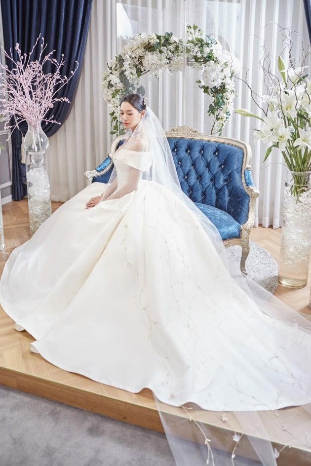 클라라 결혼 /사진=코리아나 클라라