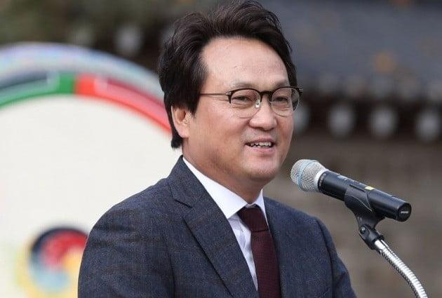 안민석 더불어민주당 의원 [사진=연합뉴스]