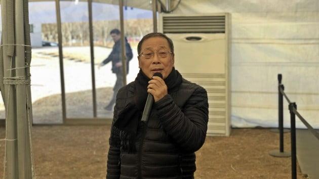 최종식 쌍용자동차 사장 / 사진=박상재 기자