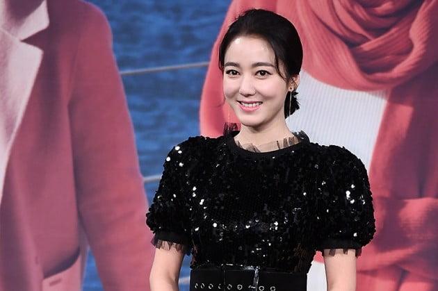 """'용왕님 보우하사' 이소연, 이혼 아픔 딛고 발랄 캐릭터 도전 """"연기 갈증 느꼈죠"""""""