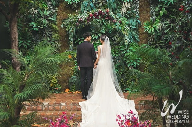 박해수 결혼/사진=비슈어스튜디오