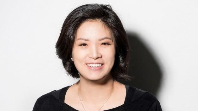 삼성 최연소 여성임원, 유기농 생리대 스타트업 COO로