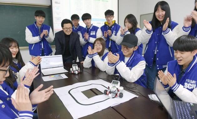 순천향대, 전국 고교생 대상 '2019 진로체험 융합과학캠프'