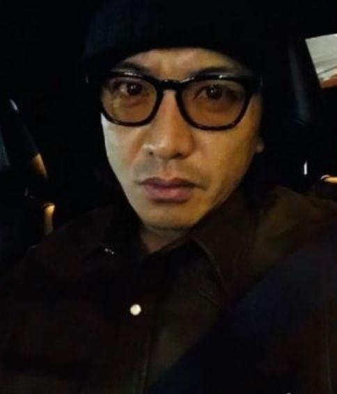 기무라 타쿠야/사진=기무라 타쿠야 웨이보