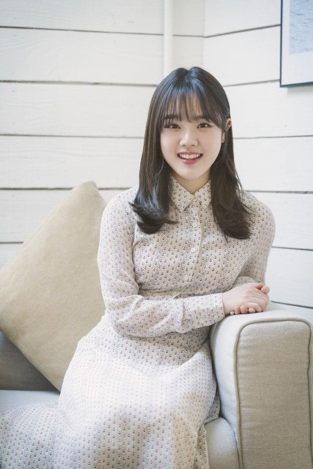 김향기/사진=롯데엔터테인먼트