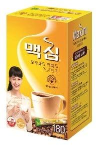 동서식품 커피믹스 '맥심'