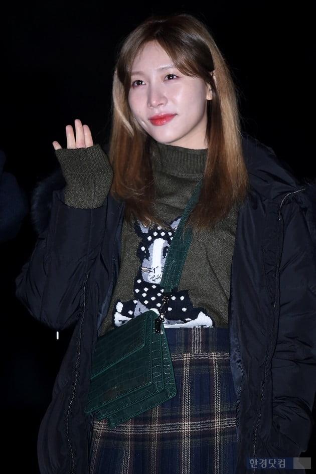 [포토] 라붐 소연, '사랑스러운 미소~'