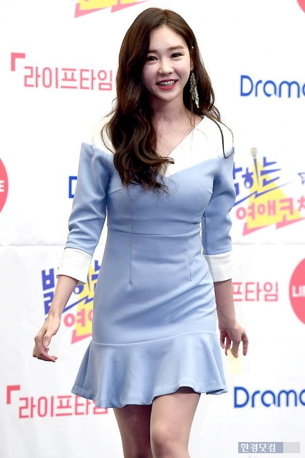 [포토] 공서영, '사랑스러운 미소~'