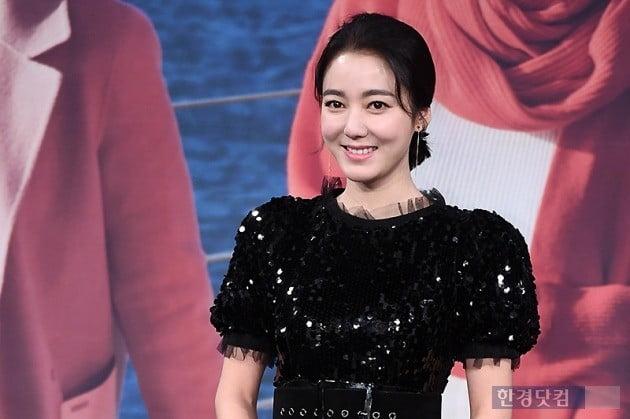 '용왕님 보우하사' 이소연 /사진=변성현 기자