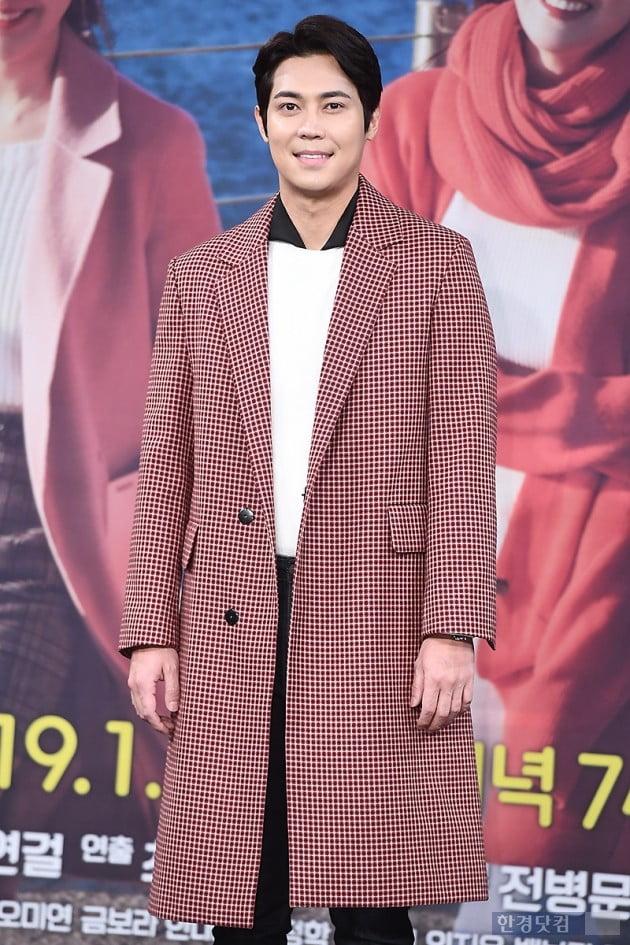 """'용왕님 보우하사' 김형민 """"더 유명해졌으면 좋겠다"""""""