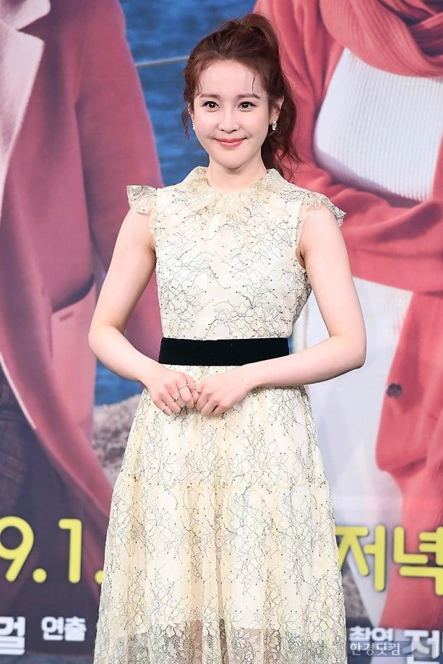 """'용왕님 보우하사' 조안 """"최은경 PD, MBC의 인재…성격에 반해서 출연"""""""