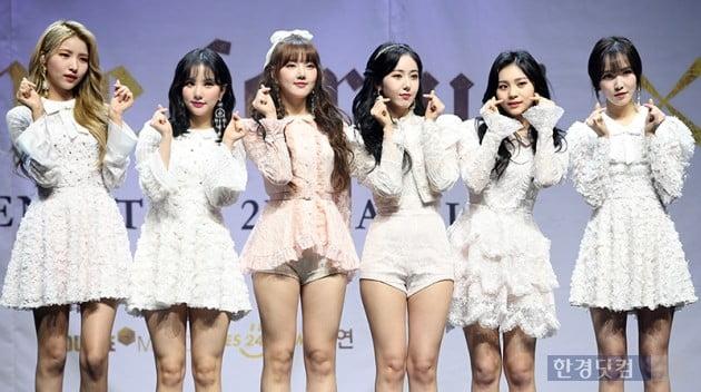 """'컴백' 여자친구 소원 """"타이틀곡 '해야' 비롯 수록곡들 정말 좋아…명반될 것"""""""