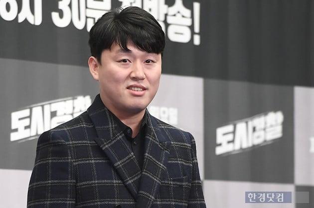 [포토] 김민재, '부드러운 눈빛'
