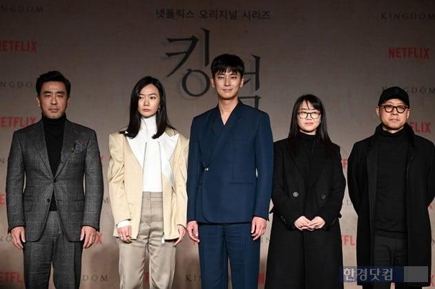 조선 좀비들, 넷플릭스 공습…류승룡·배두나·주지훈 '킹덤' 관전 포인트 (종합)
