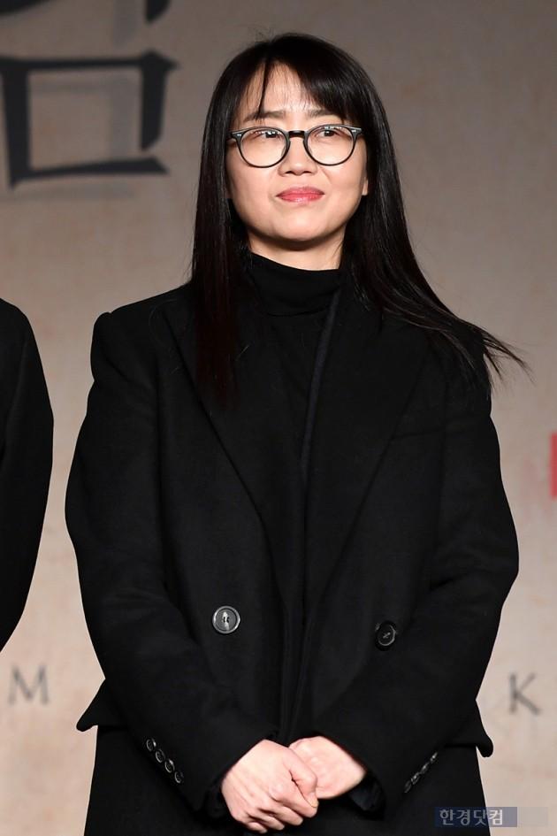 """넷플릭스 '킹덤' 김은희 작가 """"결국 배고픔에 대한 이야기…김성훈 감독 독해"""""""