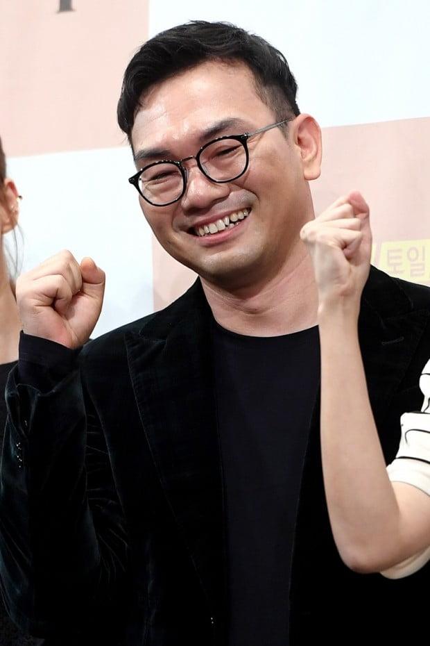 '로맨스는 별책부록' 이정효 감독  /사진=최혁 기자
