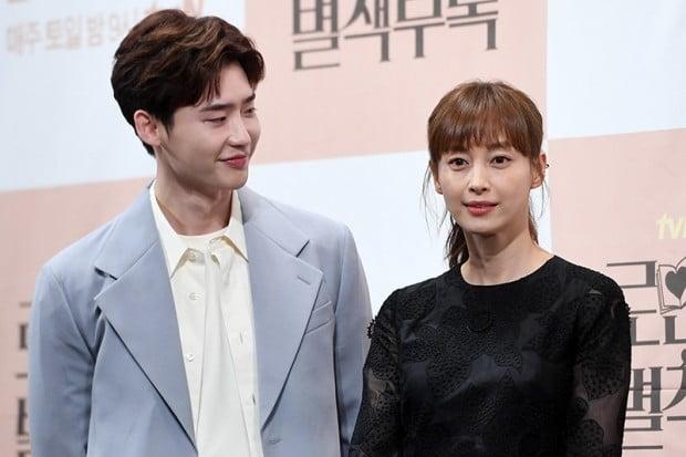 "[HK영상] ""(이)나영누나 잠깐 귀 좀 막아볼래요?"" 성공한 팬 이종석의 고백"