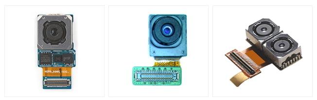대덕GDS의 모바일 카메라 모듈