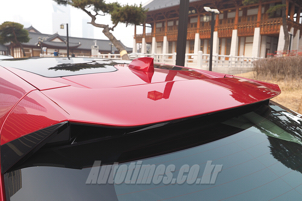 [시승]재규어가 녹아든 전기 SUV, I-페이스