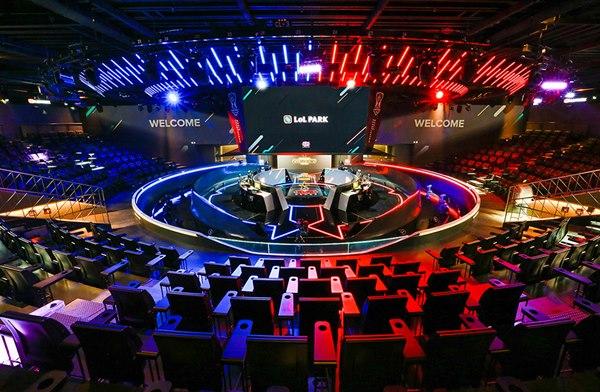 2019 LCK 스프링 개막경기, 2분만에 티켓 전량 매진