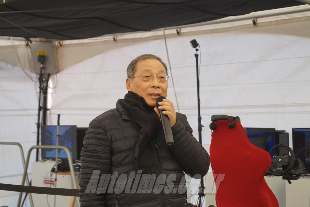 """쌍용차 대표, """"16만대 팔아 흑자 노린다"""""""