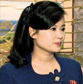 현송월 삼지연관현악단 단장