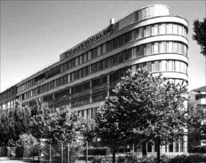 [마켓인사이트] 하나금투, 獨 오피스 빌딩 1530억에 매입