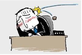 """""""글로벌 경쟁사와 싸울 시간도 모자란데…지배구조 그림만 그리다 날샐 판"""""""