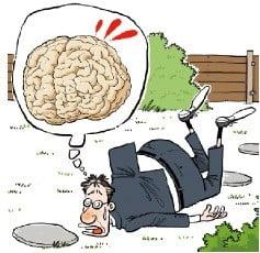 [생활속의 건강이야기] 뇌동맥류, 뇌출혈의 주범