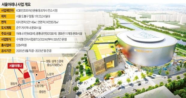 낙후된 베드타운서 K팝 성지로…서울 창동 '천지개벽'