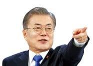 문재인 대통령 신년회견 수혜株는…수소경제·스마트공장·인터넷銀