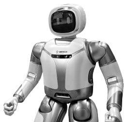 하늘을 나는 택시, 건강 관리하는 로봇…기술이 마술이 되다