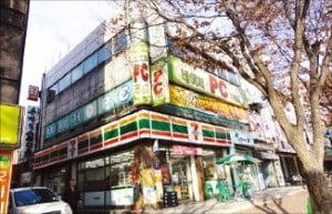 인천 구월동 역세권 수익형 빌딩