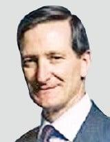도미니크 그리브 보수당 의원