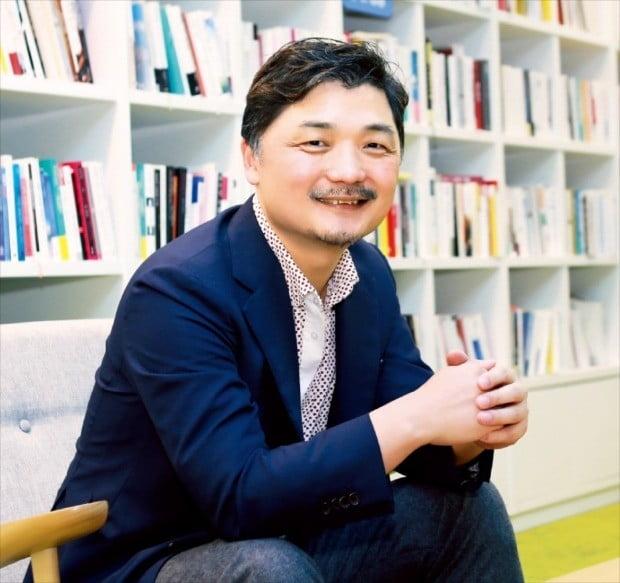 김범수 의장, PC통신서 온라인게임…메신저 넘어 카풀·인터넷은행으로