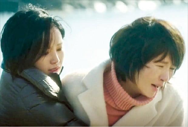카카오M의 자회사 메가몬스터가 제작해 MBC에서 방영 중인 드라마 '붉은 달 푸른해'.